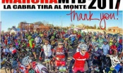 La cabra tira al monte, las bicicletas apuntan al cielo de Villanueva